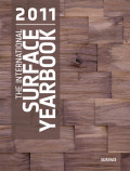 THE INTERNATIONAL SURFACE YEARBOOK 2011 | Innovative Oberflaechen