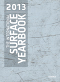 THE INTERNATIONAL SURFACE YEARBOOK 2013 | Innovative Oberflaechen
